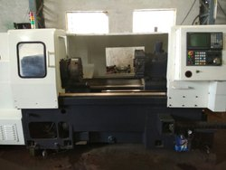 Mori Seiki Tl 3 CNC Turning Center