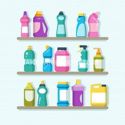 Liquid Detergent Testing Services