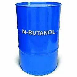 N Butanol Liquid