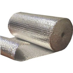 Thermal Heat Insulation With Self Adhesive