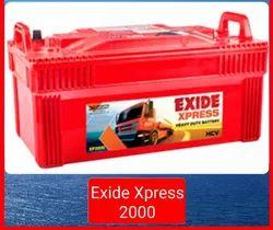Express 2000 Exide Battery