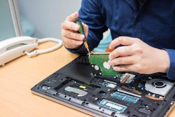 Laptop Repair Service