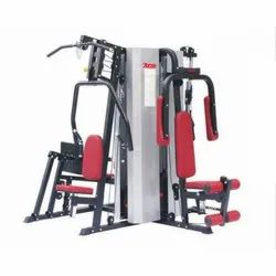 MG 1145 5 Station Commercial Multi Gym