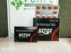 Alpha Ketoanalouge Tablets