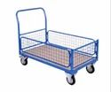 MS & SS Wire Mesh Containers