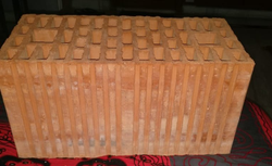 Clay Block Bricks