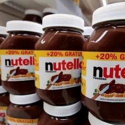 Nutella Hazelnut Chocolate Spread at Rs 45 /piece