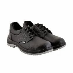 DYKE Prime DD Leather Safety Shoes