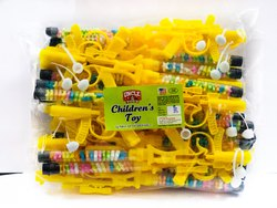 Green and Yellow Gun Candy for Personal
