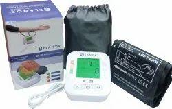 Blood Pressure Machine EL21