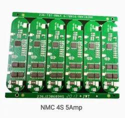 4s 14.8V Nmc Bms