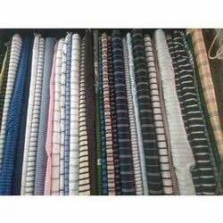 60 Inch Cotton Stripe Fabric