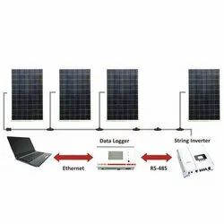 Solar Rooftop Monitoring System