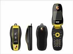 1.77 Inch 2G MTR Key Car Mobile Phone (Black-Gold), Keypad