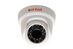 CP PLUS CP-UNC-DS25ML3 2 MP 30 Mtr Range Full HD IR Dome Camera