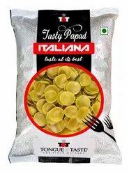 Tongue & Taste Basic Indian Katori Shape Fryums, Packaging Size: 250, Packaging Type: Carton