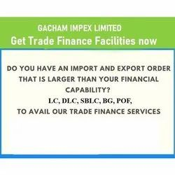 Services Trade Finance