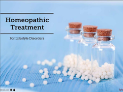 Homeopathic Treatment Service