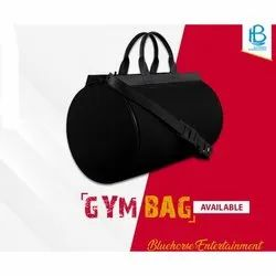 Promotional Jute Gym Bags