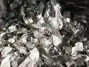 Silver Paper Waste
