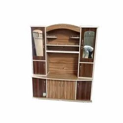 Hardwood Wooden TV Unit, For Home, Features: Termites Proof
