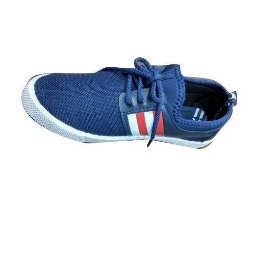 Casual Wear Boys Stylish Shoes