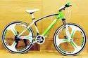 BMW Sleek Cycle
