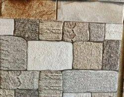 Check Stone Tiles