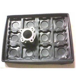Blister Packaging Tray For Industries
