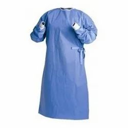 Surgeon Gown With Sterile