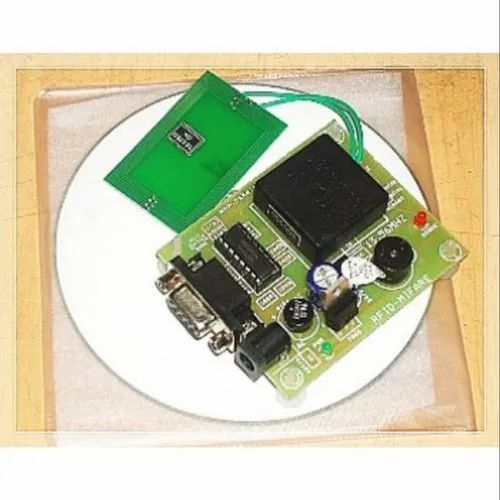 Mifare RFID R-W, Electric Circuit Components & Spares | Sri