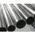 Stainless Steel ERW Welded Tube 904L