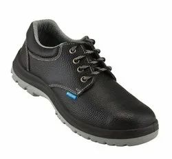 Neosafe Boldd PU Sole Double Density Gray Safety Shoes