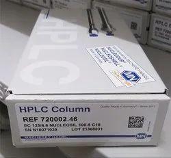 Nucleosil C18 HPLC Column