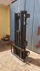 Forklift Triplex Mast Assembly