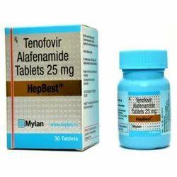 Hepbest (Tenofovir Alafenamide)