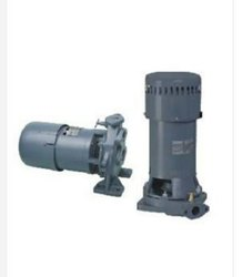 1 - 3 HP Single Phase Crompton Jet Pump, Warranty: 12 months