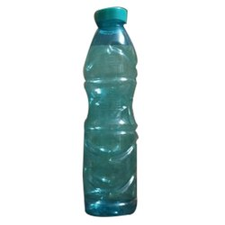 Plastic 1 Litre fridge Bottle, Size: 38 Mm