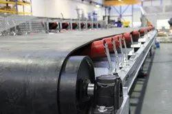 Heavy Machinery Conveyor Belt