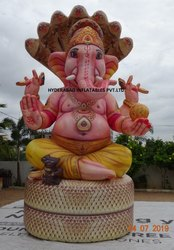 Ganesh Inflatable