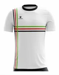 Cool Soccer Jersey