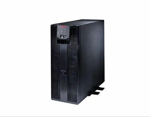 APC Online UPS - APC Smart-UPS Rackmountable RC 1000VA 230V
