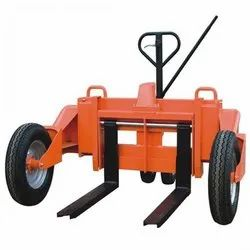 Battery Operated Rough Terrain Truck
