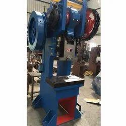 75 Ton C Type Power Press Machine