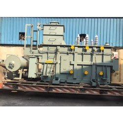 Makpower Single Phase 5MVA Electric Power Transformer