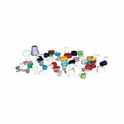 Automotive Parts Industrial Plastic Molding Components