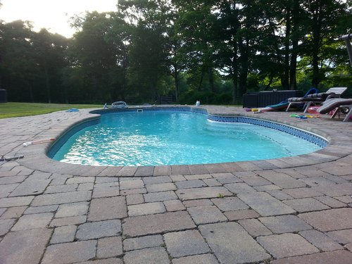 Swimming Pool Heating Services