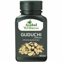 Guduchi Capsule (Blood Cleanser)