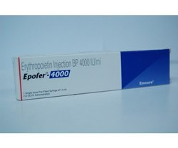 Epofer-4000 Injection