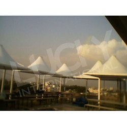 GI Tensile Structure